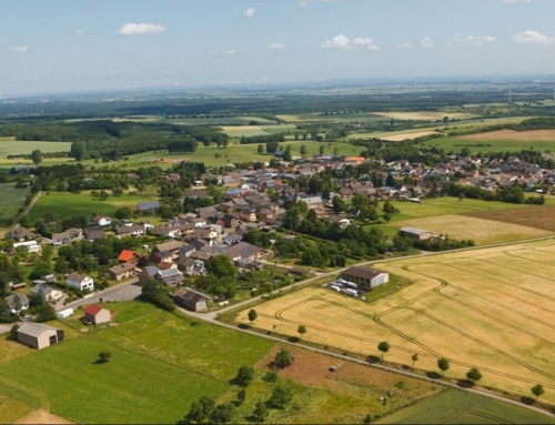 Dorfgemeinschaft Berg/Thuir e.V.
