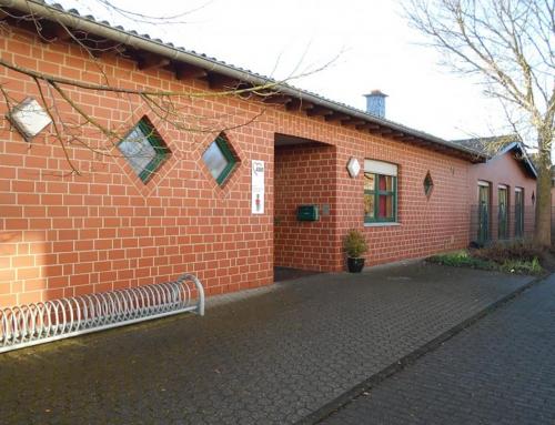 Förderverein der AWO-Kindertageseinrichtung Lummerland e. V.